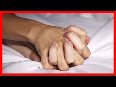 Faire l'Amour Augmente Votre Espérance de Vie De PLUSIEURS ANNÉES !