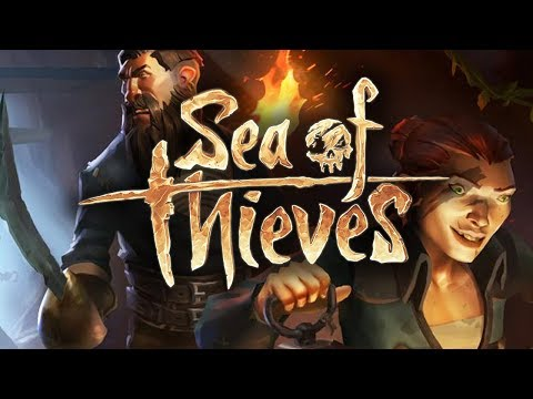 LIVE: Piraten auf Beutejagd 🎮 SEA OF THIEVES
