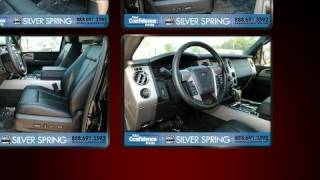 2017 Ford Expedition EL Limited in Silver Spring, MD 20904