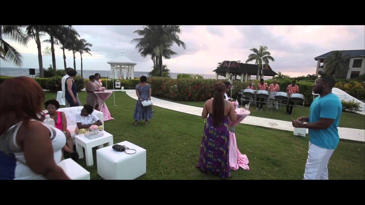 jamaica wedding cinematographers elite media concepts