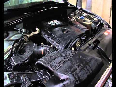 Audi A4 allroad: цена, технические характеристики, фото