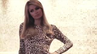 Paris Hilton 2012 Defacto Photoshoot