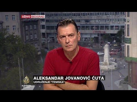 Jovanović: Nedamo ni jednu kap iz Toplodolske rijeke