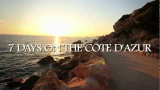7 Days On The Cote D