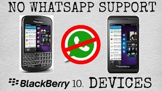 Video How To Continue Using Whatsapp On Blackberry After June 30th 2017? download MP3, 3GP, MP4, WEBM, AVI, FLV Desember 2017