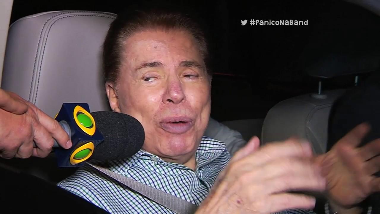 BOTECÃO DO PÂNICO: TELETON (C/ SILVIO SANTOS E CELSO PORTIOLLI) 03/03