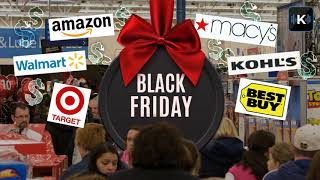 The best Black Friday and Cyber Monday deals on 4K TVs, computers, smartphones, and more!