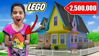 Whatever You Build, I'll Buy It! (LEGO!)