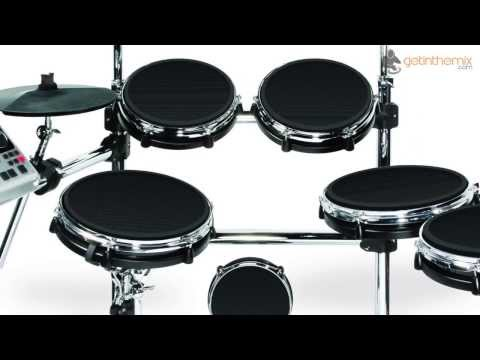 alesis dm10 pro kit mesh head upgrade how to save money and do it yourself. Black Bedroom Furniture Sets. Home Design Ideas