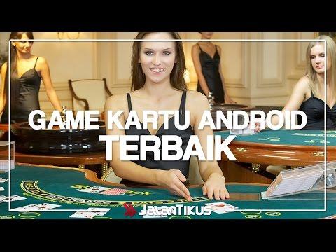 Kumpulan Game Kartu Android Terbaik di Indonesia