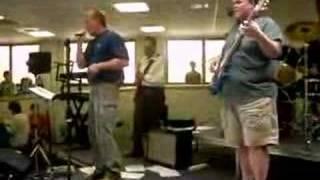 Led Knoephla -- Whip It