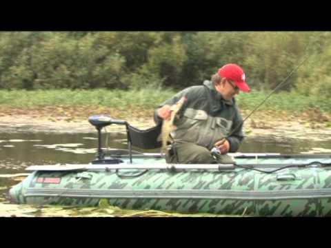 Рыболовные путешествия: Рыбалка на Припяти