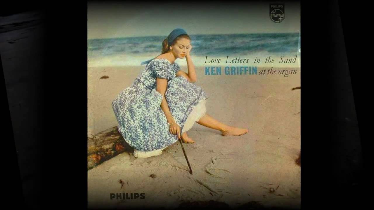 Pat Boone Love Letters In The Sand Ç'に書いたラブレター Ñット Öーン Chords Chordify