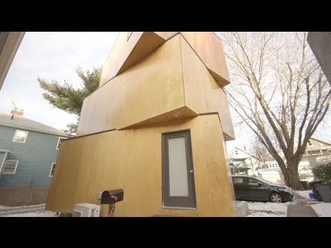 There is no home like this one - OffBeat Spaces Video - The Box ...