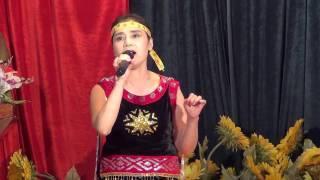 Người con gái Paco - Bac Hòa- Cuộc thi giọng hát quận Long Biên 10. 2916