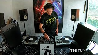TiNi TuN Vinyl DJ Set   Dirty Criminals 5th Anniversary