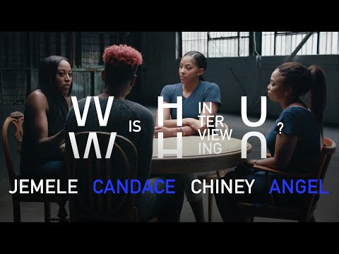 Jemele Hill, Candace Parker, Chiney Ogwumike and Angel McCoughtry Discuss The Hate U Give