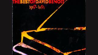 David Benoit - M.W.A ( Musicians With Attitude )