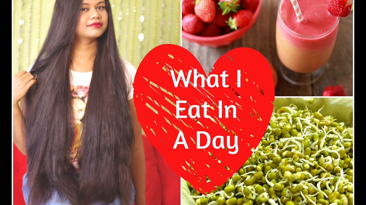 eat in day healthy