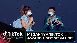 Download Mp3 Opening TIK TOK AWARDS INDONESIA 2020 TIKTOK AWARDS INDONESIA 2020