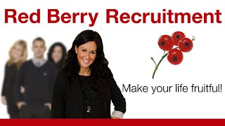 Red Berry Recruitment agency
