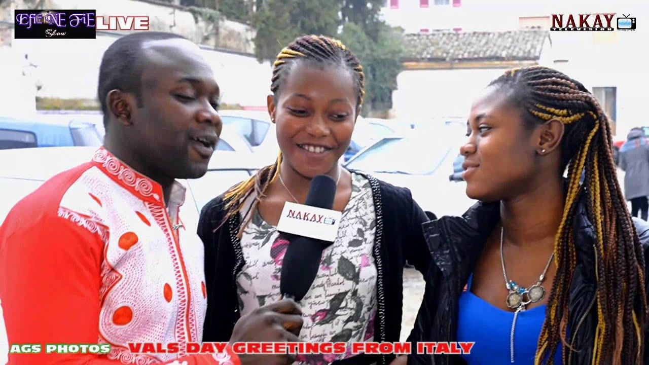 EFIE NE FIE PART 2 Latest Ghana Twi Movie - YouTube