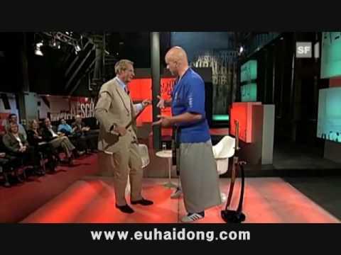 Swiss Haidong Gumdo TV