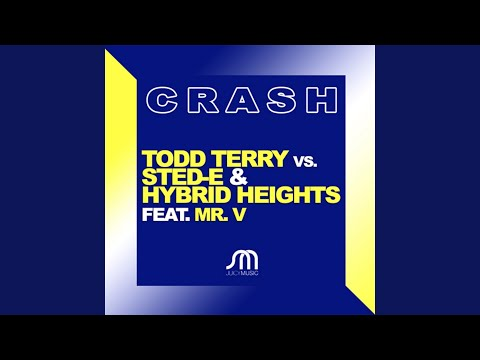 Crash (Extended Remix)