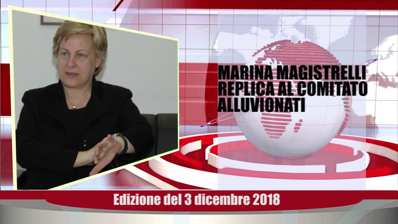 Velluto Notizie Web Tv Senigallia Ed  03 12 2018