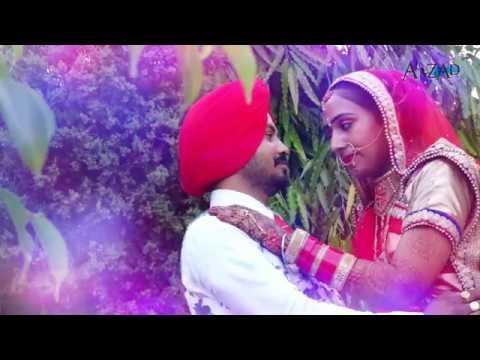 Tarsem Singh's Post Wedding Song of Prada Song