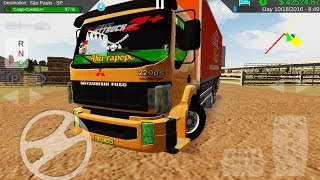 Heavy Truck Simulator Android | Indonesia Version Part 3 |