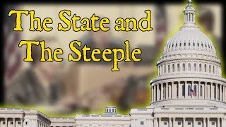 The State And The Steeple: A Story of Religion in Public Schools