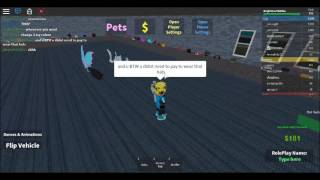 Playing Life And Paradise/On Roblox/With Friends