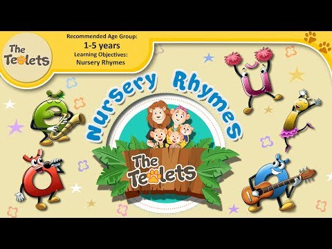 nursery-rhymes-and-songs-for-children-i-baby-rhymes-for-preschoolers-i-alphabet-rhymes-i-the-teolets