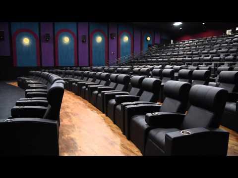 Celebration! Cinema Lansing - Seating Renovation
