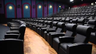 Celebration! Cinema Lansing - Seating Renovation