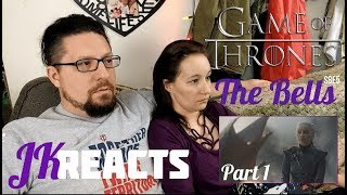 Download Game of Thrones S8E5 Part 1 JKReacts Mp3 and Videos