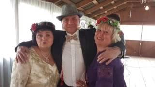 Свадьба, Веслево 2017 июнь