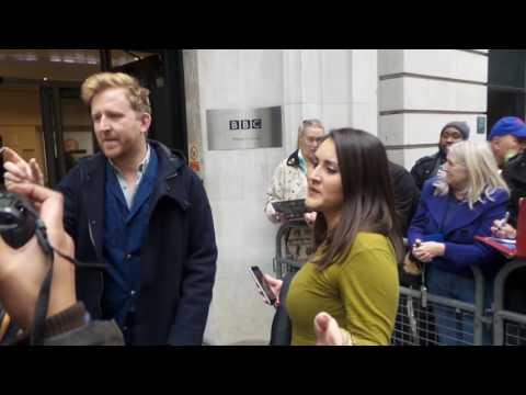 Tom GoodmanHill in London 29 10 2016