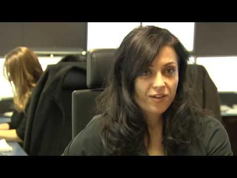 Maria Spiropulu, CMS, Shift Leader, December 14th 2009
