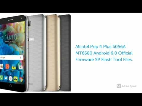 Unlock Alcatel OT-5051x with Sigmakey by SIGMABOX1
