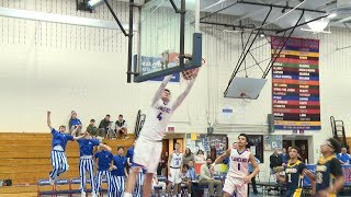 Highlights: Waterford 70, Ledyard 47