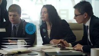 Financial Management at Bayer - Enabling Innovation