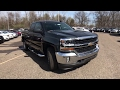 2017 Chevrolet Silverado 1500 Lake Orion, Rochester, Oxford, Auburn Hills, Clarkston, MI 397517