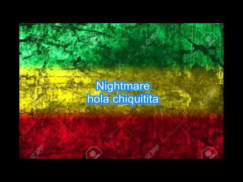 Nightmare hola chiquitita