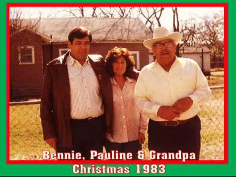It's Christmas Time in Texas - Freddy Fender