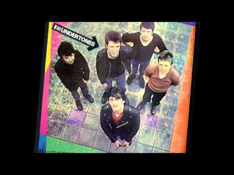 The Undertones - Jump Boys (w/lyrics)