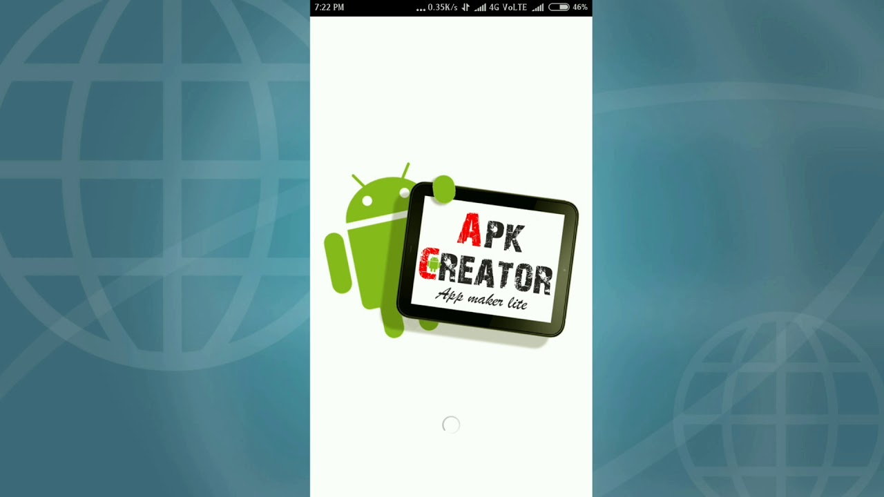 How to create your own apk android app just in 2 minutes (100% working)   App development