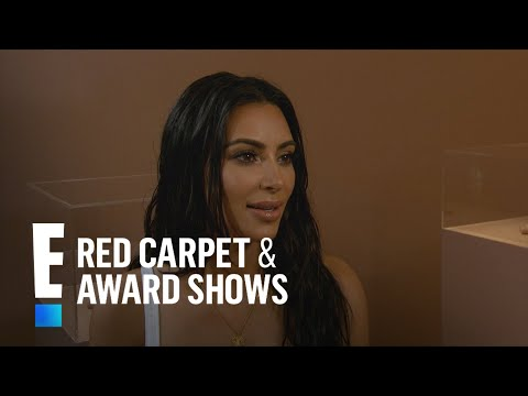 Is North West Getting Into Makeup?   E! Live from the Red Carpet