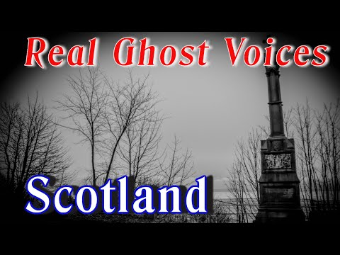 Real Ghost Voices | Echovox Session | King Alexander III
